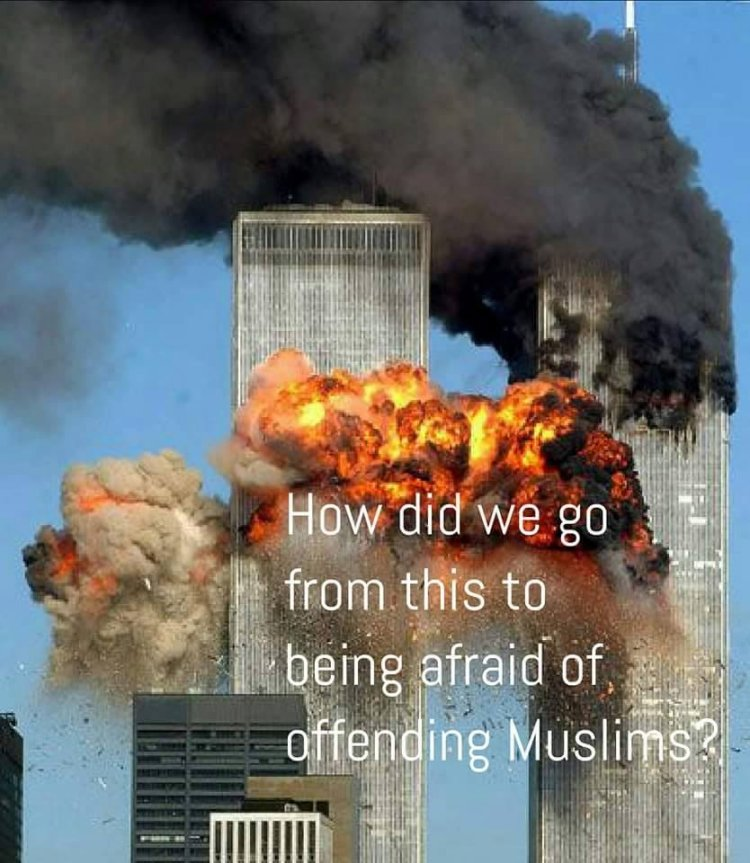 OffendingMuslims